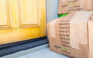 亚马逊2小时免费送货 扩至纽约多地