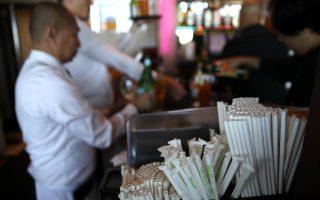 塑胶吸管禁令挨批 忽略身障人士