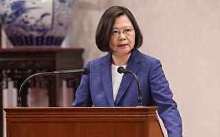 金融時報:中共正在干預台灣選舉