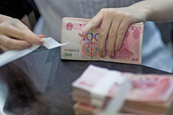 陈思敏:上海阜兴事件为什么让北京高层心急