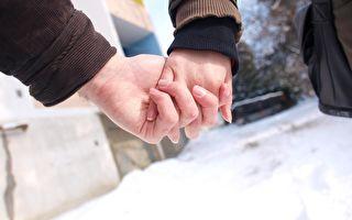 携手走过20多年 唐氏症夫妇诠释动人爱情