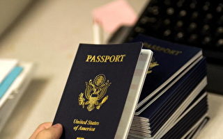 為什麼護照用有笑臉的照片比較安全?