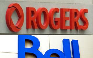 贝尔和罗渣士争多伦多用户 网络套餐降价45%