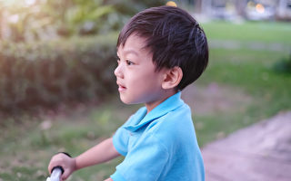 兒科醫師:不用動怒 讓孩子停止哭鬧的方法