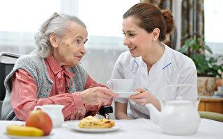 加国老妇114岁生日 历2次世纪瘟疫无恙