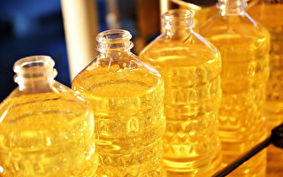 2种食用油含大量神经毒 日专家:不要再吃
