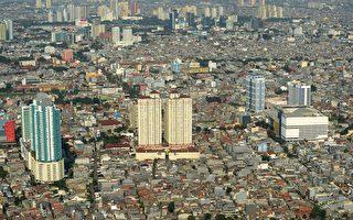 全球下沉最快城市 雅加達30年後恐消失