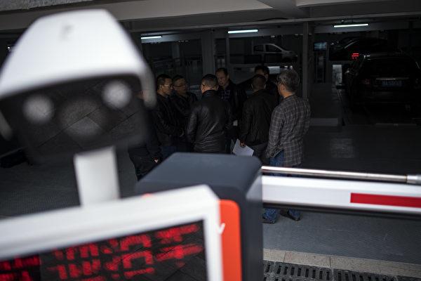 美國防法案 重創中國監控設備商海康威視