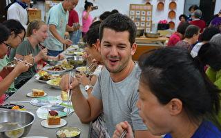 客家农村生活吸引国际关注  桃园接待八国志工