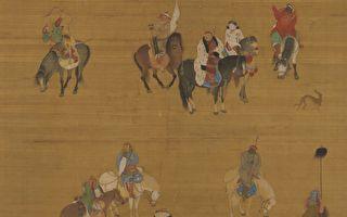 【元朝名臣】汉族四大世侯之一的名将张柔
