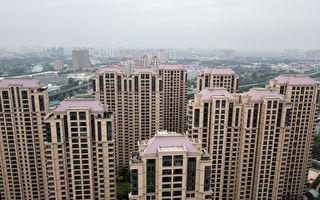 今年逾八万中国房企停业 比去年增近40%
