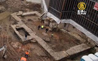 德国地下藏万卷古书 考古家惊:古罗马图书馆