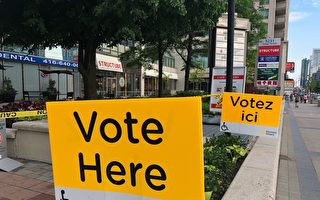 治安成多市居民心頭大患 決定市選投票