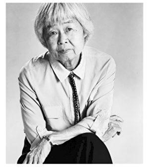 著名日裔作家小川乐公开支持订立加拿大南京大屠杀纪念日。(受访人提供)