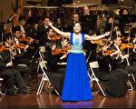 評委耿皓藍談聲樂大賽:華人歌唱家的機遇
