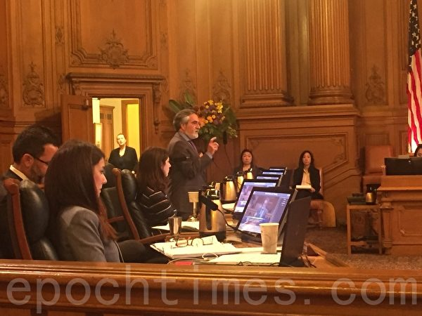 旧金山华裔社区胜利 华埠大麻禁令通过