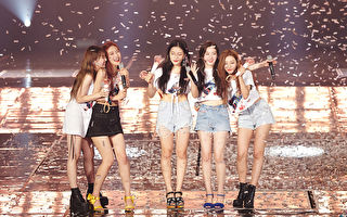 Red Velvet演唱會萬人參與 新輯台韓同日發行