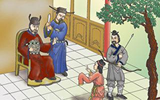 匠人三年造一把弓 國君不滿意 匠人妻如是說