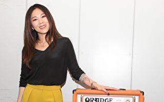蔡健雅為「Homie Party」助陣 發掘台灣新聲音