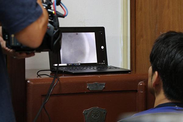 台百年保险箱求解锁 吸引日本电视台来挑战