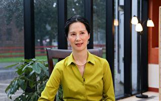 李维娜:从中国古典舞看神传文化