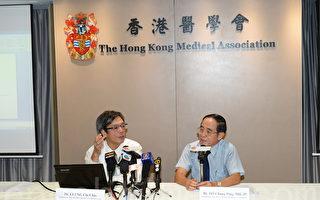 香港医学会:登革热有二次传播风险