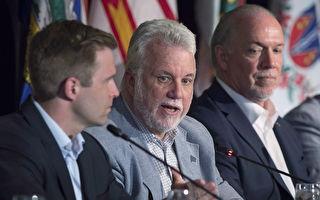 魁北克自由党政府拟提前启动魁省大选