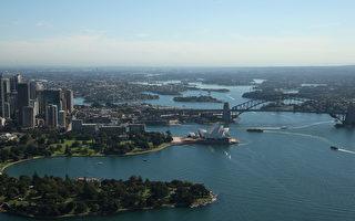 全球宜居城市排名 悉尼躋身五強