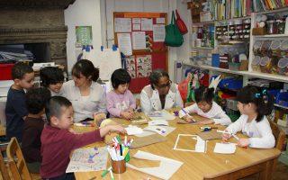 華人:天才班應先擴展  多元化隨之而來