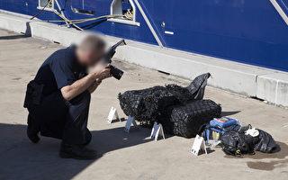 为逃生将600公斤可卡因抛大海 澳两毒品犯被捕