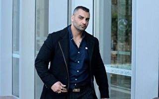 悉尼警方:前飛車黨頭目被殺案接近收網
