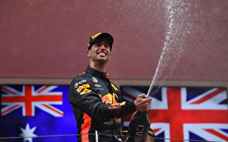 F1澳洲车手里卡多将离开红牛 加盟雷诺