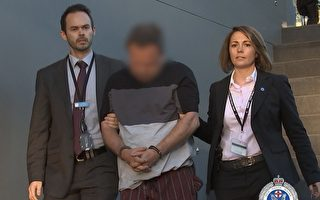 涉嫌20年來4起強姦案 悉尼拖車司機落網