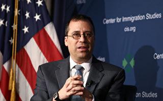 美国移民局长解析移民政策四大变化