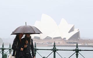 澳洲旱情有望缓解 本周末新州部分地区降大雨