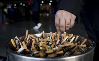 抽菸休息時間長 日企:不抽菸員工多6天年假