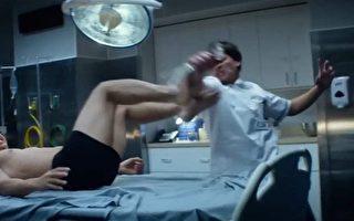 《拳力逃脫》伊科·烏艾斯自己設計繁複打鬥戲