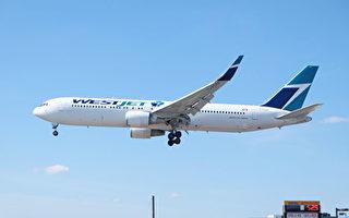 首现亏损 加国西捷航空减少国内及国际航班