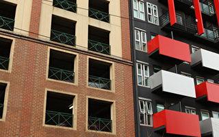 墨尔本学生公寓过度拥挤 或成未来贫民窟