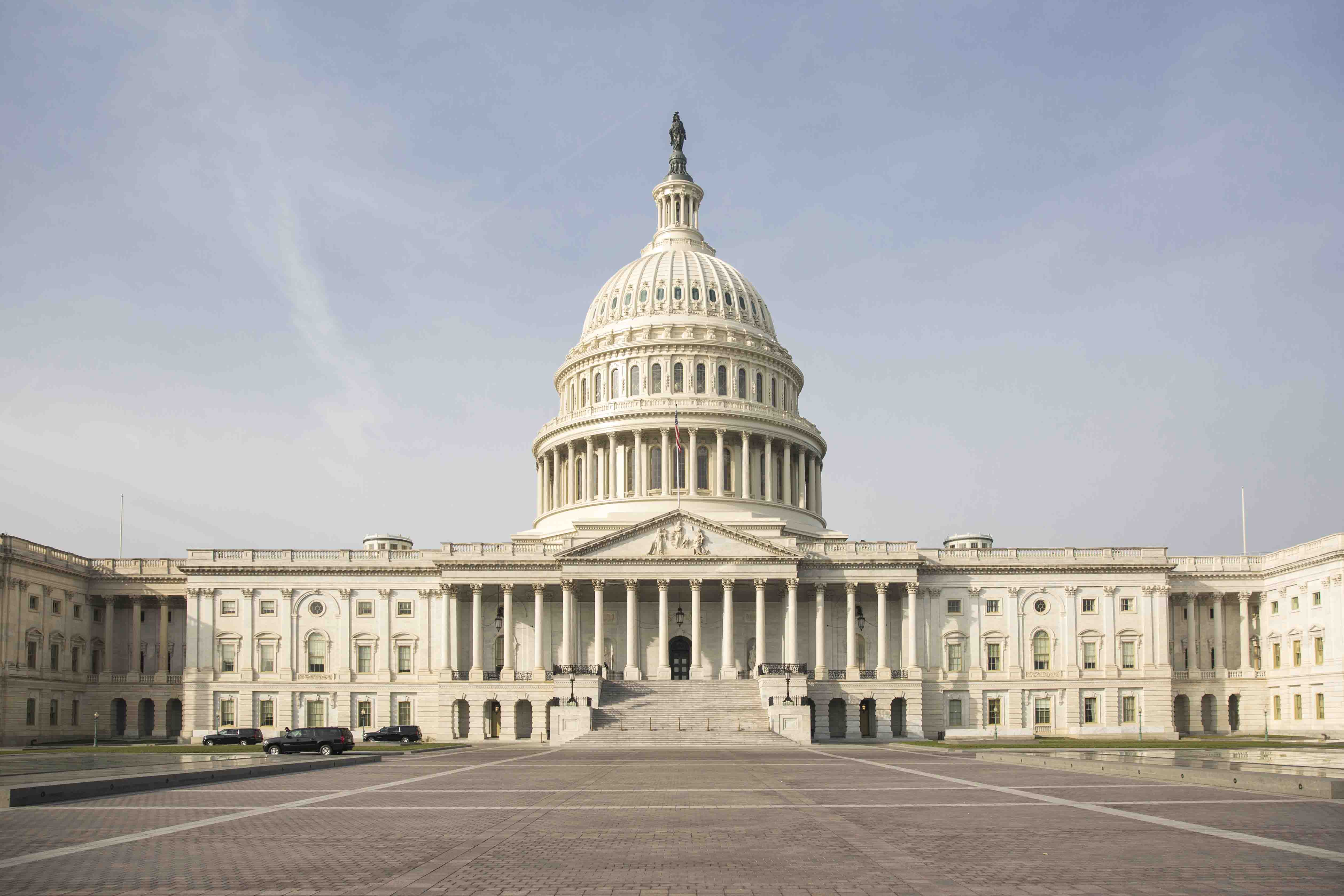 史上最嚴厲 美國防法案四大方面反制中共