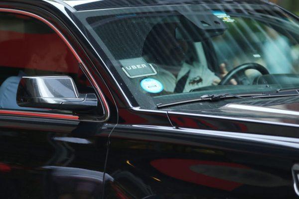 洛杉矶爆连环枪击案 华人优步司机遇难