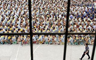 """石铭:整个国家就是一个""""大监狱""""!"""