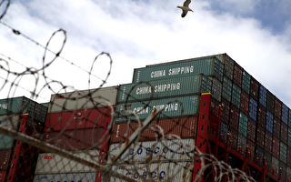 古玉文:外交部稱洞若觀火 貿易戰誰家門樓失火