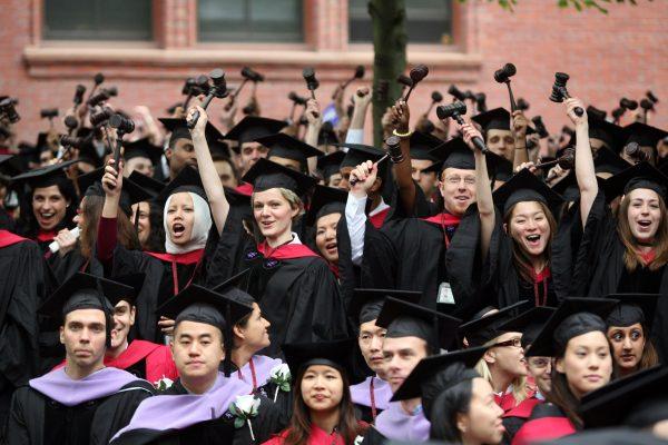 古玉文:哈佛歧視案 平權法案的寒冬
