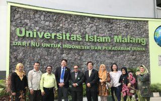 教育新南向稳健行  屏大与印尼5大学签订MOU