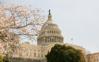 美国会提报告 指中共利用台湾民主反民主
