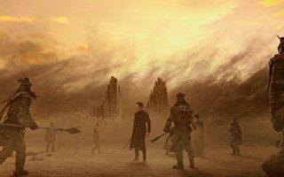 娛樂筆記:《與神同行2》用慈悲解開千年之謎