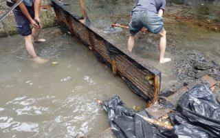 宜蘭地區久旱不雨  水公司籲「節水、惜水」