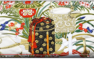 2018日本东京传统手工艺庆典