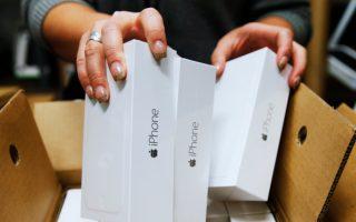 MTA前采购主任被告挪款 购63台iPhone转售